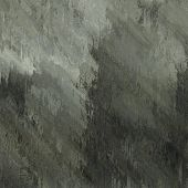 art abstract grunge dust textured monochrome background in black, grey, green and white colors
