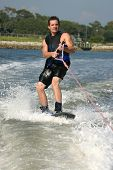 wakeboarder too