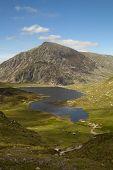 Cwm Idwa Snowdonia
