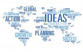 Ideas Creativity Vision Planning Inspiration Strategy