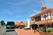 Tourism Rotorua Travel Office In Rotorua - New Zealand
