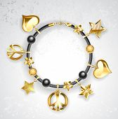 Bracelet With Symbols