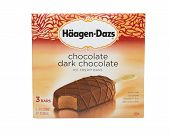 Haagen-dazs Ice Cream Bars