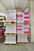 Books Warehouse