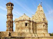Cittorgarh Fort, India