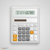Vector illustration calculator
