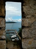 Wall With A View 2