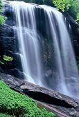Flat Creek Falls