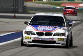 Asian Festival of Speed Sepang