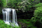 Dry Falls, NC