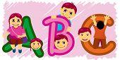 Abc Alfabet