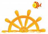 Fish And Wheel