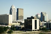Center Of Louisville