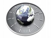 Tiempo del mundo...