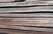 Rissige Holz Textur