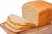 The Homestyle White Bread.