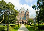 Queens Park - Toronto, Ontario