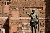 Rome fori imperiali