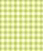 Lime Checker Plaid Paper