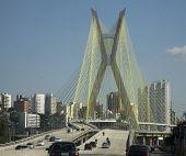 Goldens Suspension Bridge