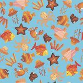 Marine Seamless Pattern.eps