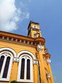 St. Joseph Church In Phra Nakorn Si Ayutthaya, Thailand