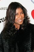 LOS ANGELES, CA - FEB 9: Natalie Cole at the 2007 MusiCares Person Of The Year at the LA Convention