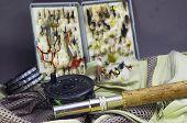 Fly Fishing Supplies Ii