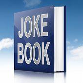 Joke Book.