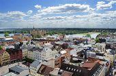 Schwerin-Stadtansicht
