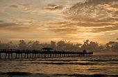 Fishing Pier @ Morning