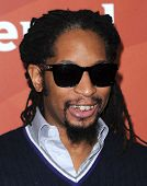 LOS ANGELES - JAN 06:  Lil Jon arrives to the NBC All Star Winter TCA 2013  on January 06, 2013 in P
