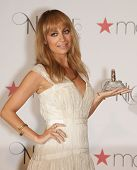LOS ANGELES - AUG 29:  Nicole Richie arriving to Nicole Richie Launches