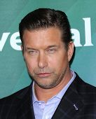 LOS ANGELES - JAN 06:  Stephen Baldwin arrives to the NBC All Star Winter TCA 2013  on January 06, 2013 in Pasadena, CA