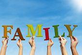 Family Concept
