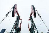 Steel oil pumps