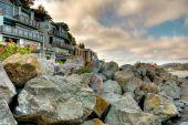 Vacation Houses At Coast