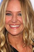 LOS ANGELES - OCT 8:  Sharon Case at the CBS Daytime After Dark Event at Comedy Store on October 8,