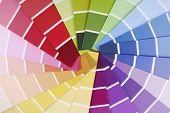 color guide sampler