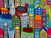 Seamless Cityscape2