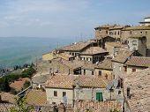 Italian Roofs