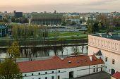 Old Arsenal in Vilnius