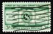 Land Grant 1955
