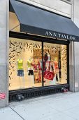 Ann Taylor Fashion