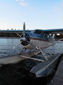 Sea Plane #1