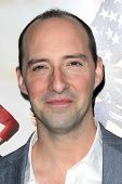 LOS ANGELES - MAR 24:  Tony Hale at the