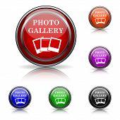 Photo Gallery Icon