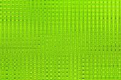 Green Paper - Beautiful Color Background and Screensaver Patterns