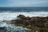 Violent Sea