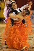 Bailarines: Dragos Ana/Diandra Iles